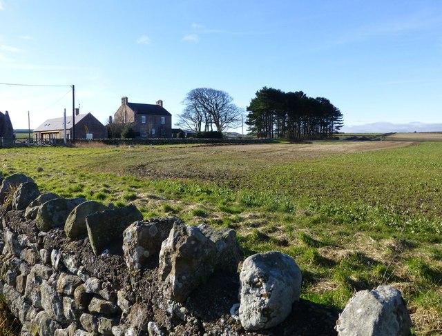 Fenham, Northumberland