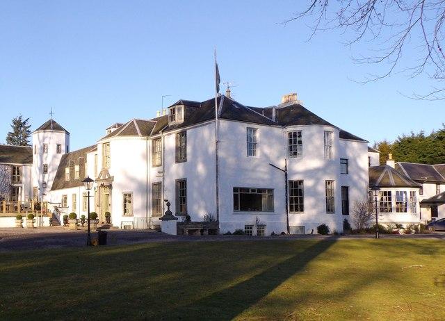 Banchory Lodge Hotel Tripadvisor