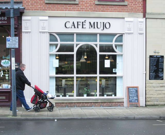 Leeds Street Cafe