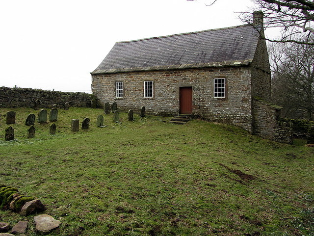Friends' Meeting House, Coanwood