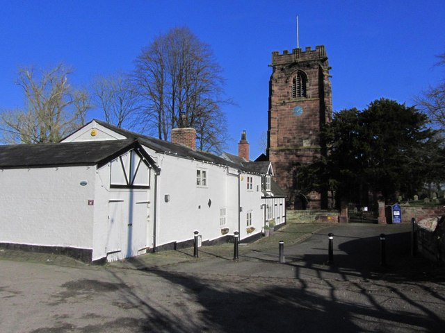St Chad's Church, Over - Home | Facebook