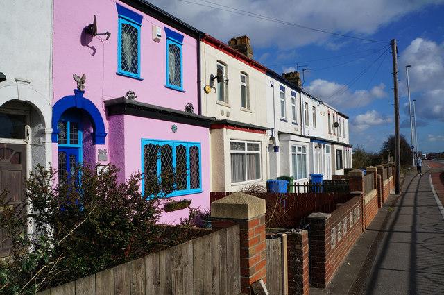Glencoe Villas on Hull Road