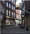 TL4458 : In Sussex Street : Week 8