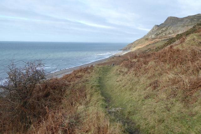 Lleyn Coastal Path 022