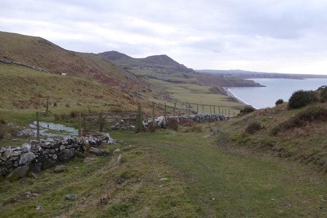 Lleyn Coastal Path 024