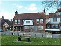 : Former Town House pub, Horsmonden by Robin Webster