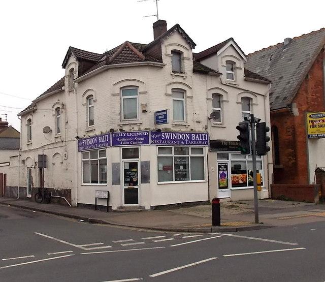 Gorse Hill Swindon Car Boot Sale