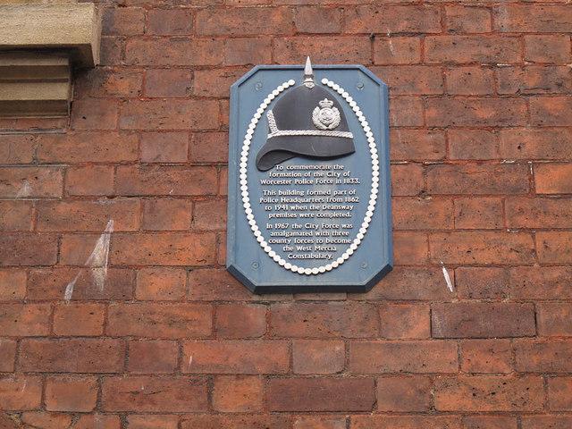 Photo of Blue plaque № 8249