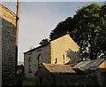 SK1582 : Former chapel, Castleton by Derek Harper