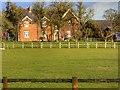 SJ8180 : Hollingee Farm by David Dixon