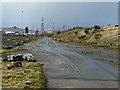 NS2975 : Old railway tracks : Week 9