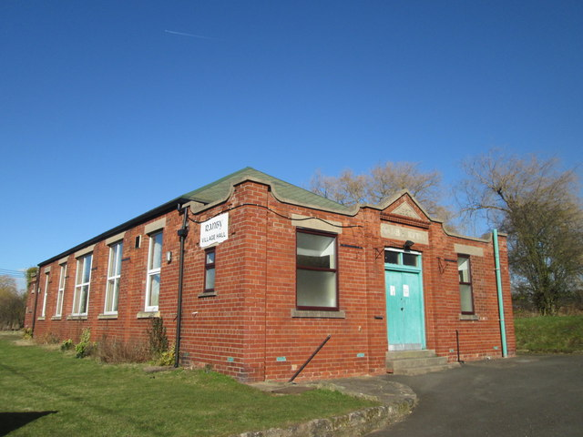 Image result for ranby village hall