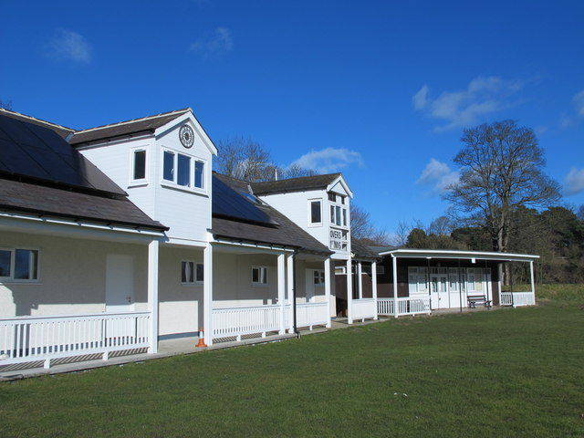Corbridge Cricket Club