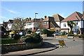 TQ3965 : Sandiland Crescent, Hayes (Kent) by David Kemp