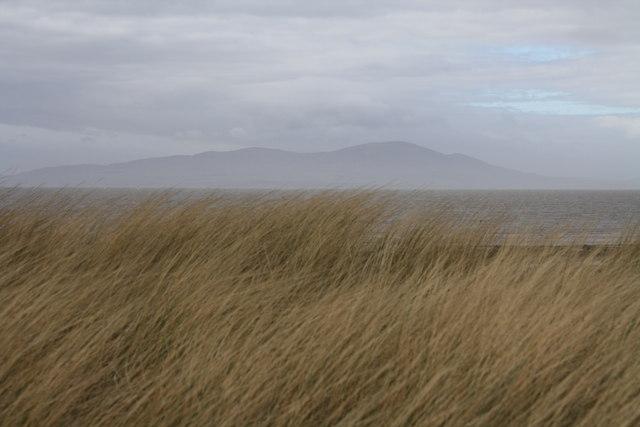 Criffel View