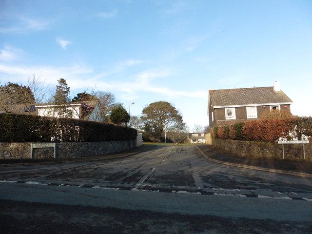 Old Manor Close, Ashburton