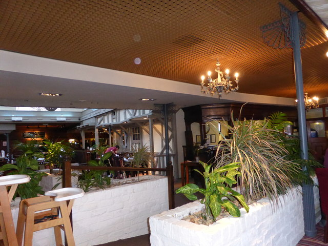 Rodney Hotel Restaurant