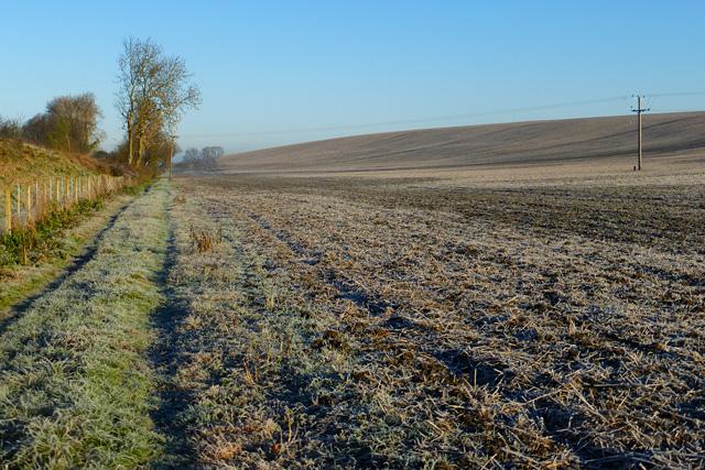 Farmland, Kimble