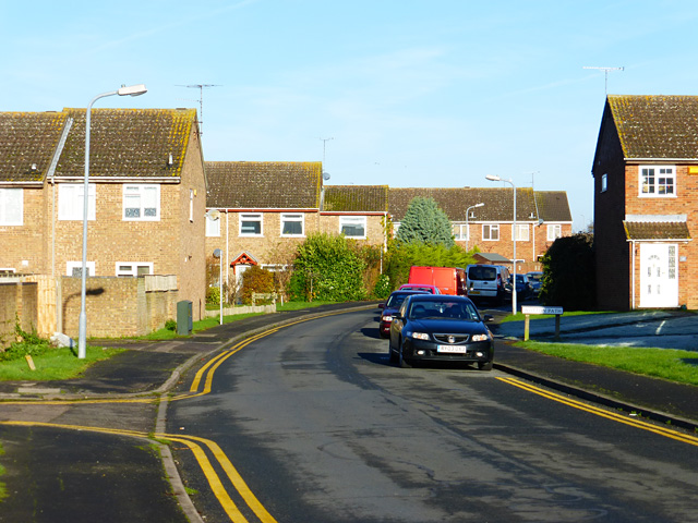 Winterton Drive, Stoke Mandeville