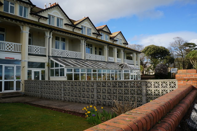 Hotels In Paignton With Parking