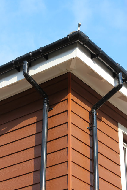 Cedral Cladding Detail Griffin Court 169 Oast House Archive