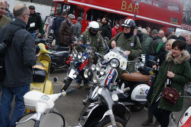 Car Boot Sale Sunday London Nw