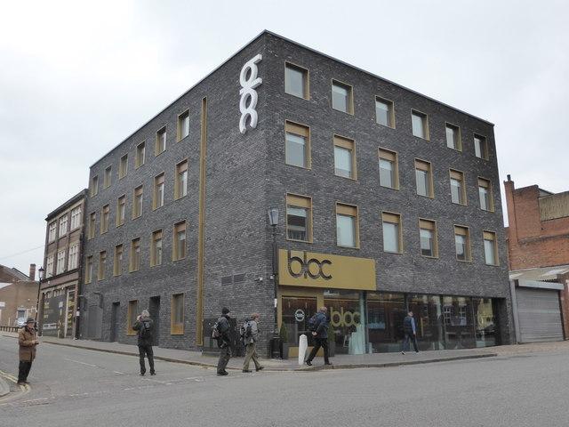 Bloc Hotel Birmingham Reviews