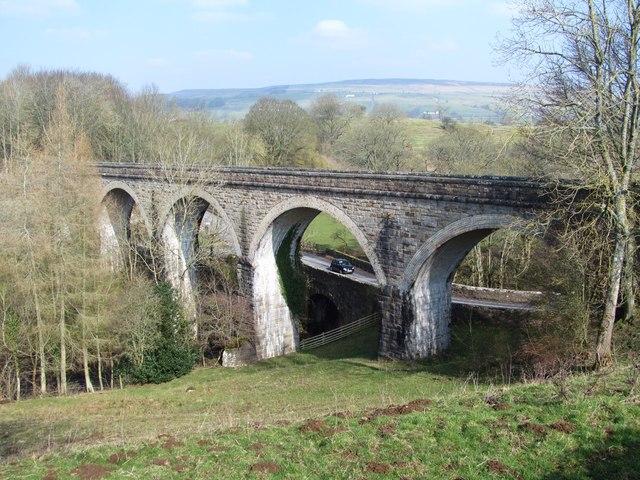 Lune Railway Viaduct