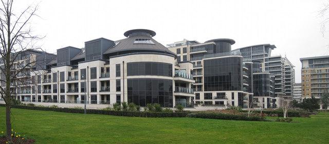 Regal Park Apartments