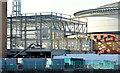 J3474 : The Waterfront Hall, Belfast - March 2015(6) by Albert Bridge