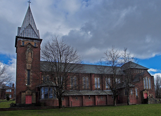 Church of St. Teresa of Lisieux