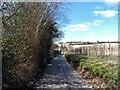SU8298 : Small Dean Farm by Bikeboy