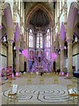 SJ8796 : The Great Nave, Gorton Monastery by David Dixon