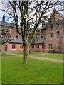 SJ8796 : Gorton Monastery Garden by David Dixon