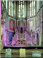 SJ8796 : The Altar at Gorton Monastery by David Dixon