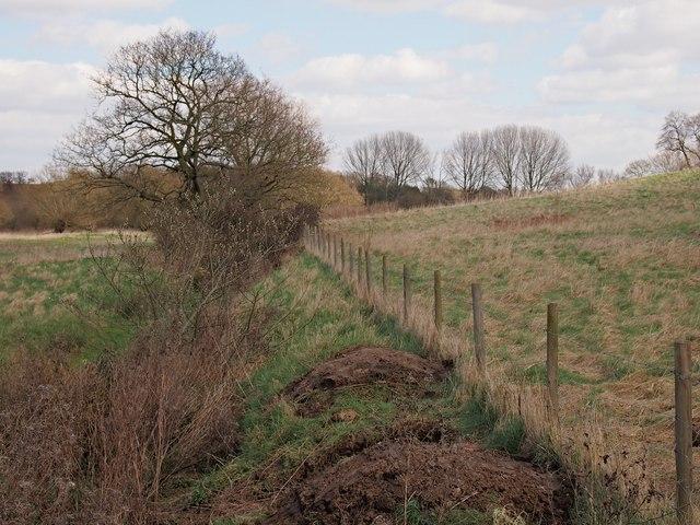 Fynn valley fence