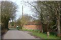 SU9694 : Botrells Lane by Robin Webster
