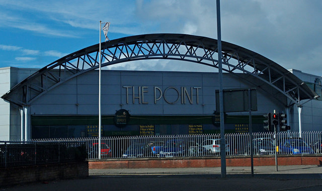 The Point Business Retail Park