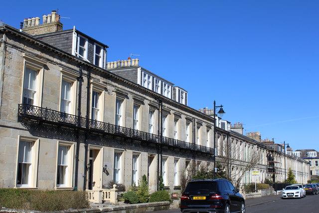 Eglinton terrace ayr leslie barrie cc by sa 2 0 for 17 eglinton terrace ayr