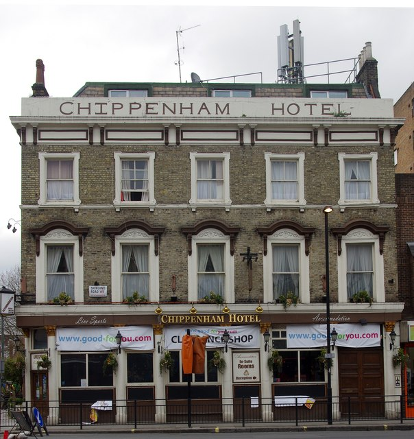 Hotels Near Paddington Station London