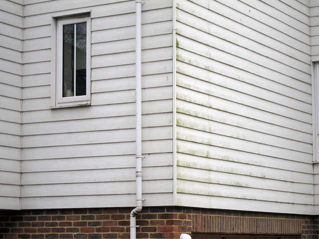Fibre Cement Board Cladding : Fibre cement cladding detail oast house archive