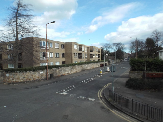 Stanley Square Apartments