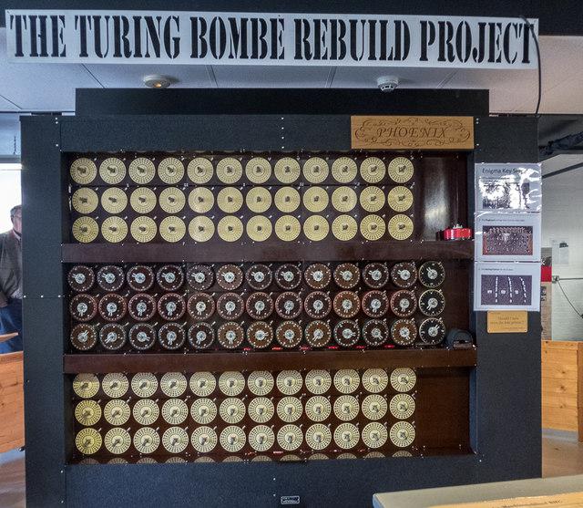 bombe a 40