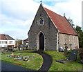 ST6071 : Holy Souls Catholic Cemetery chapel, Bristol by Jaggery