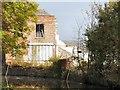 SJ9495 : Demolition of Toray Mill by Gerald England