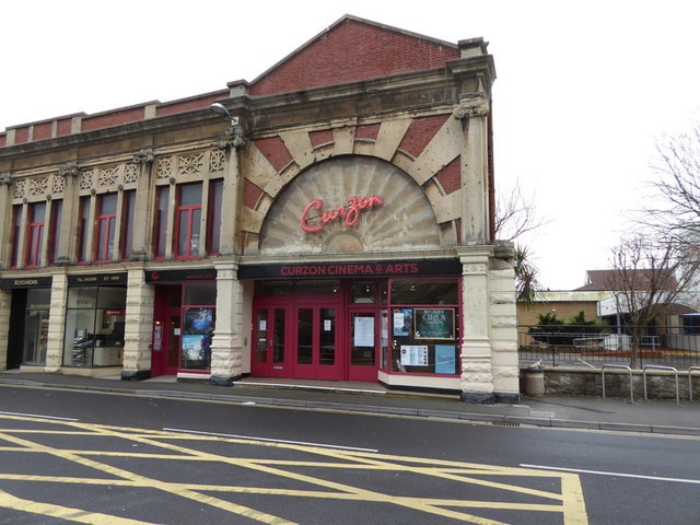 Curzon Community Cinema, Clevedon