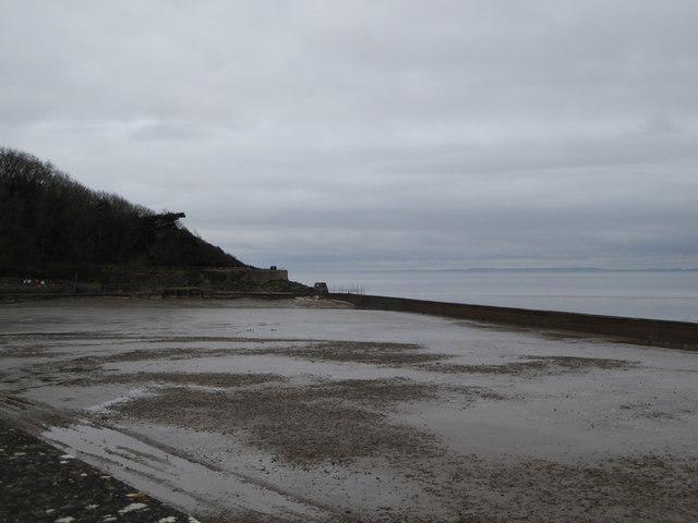 Marine Lake & Salthouse Point