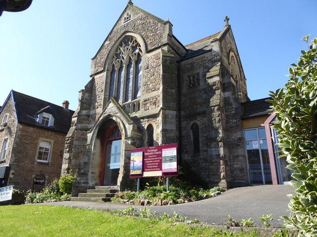 Portishead Methodist Church