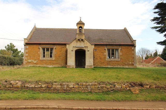 Branston Village Hall