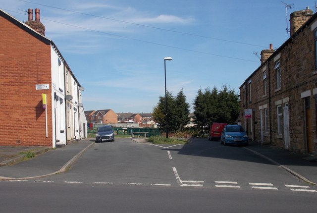 Roberts street on left back betty longbottom cc for 3 kitchener street leeds